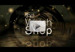 TV Promo: The Watch Shop for Bid.tv